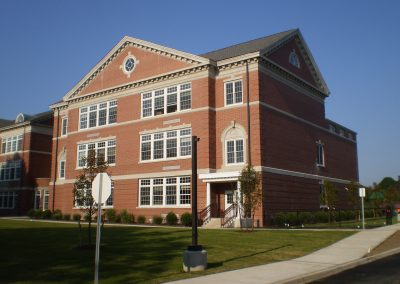 Southampton Union Free School District