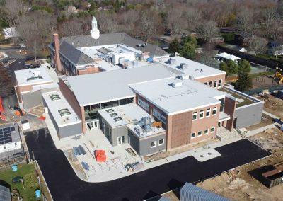 Bridgehampton Union Free School District