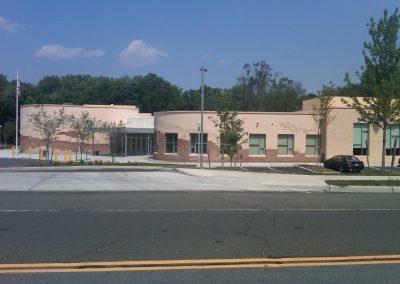 Bridgeport Discovery Magnet School