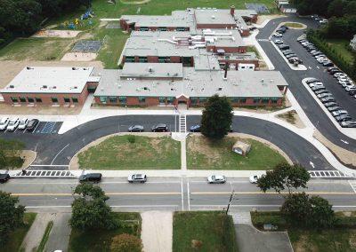 East Quogue Union Free School District